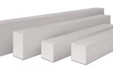 Thanh đà lanh tô bê tông nhẹ aac cho tường xây gạch nhẹ