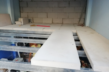 Giá tấm sàn tấm tường e-panel alc bê tông nhẹ chưng áp eblock 2020