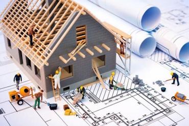 Chi phí sơ bộ xây nhà cấp 4 với 100m2 sử dụng gạch nhẹ AAC