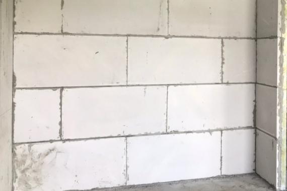 Tấm tường panel AAC 600x1200