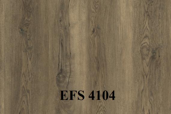 Ván sàn SPC Kháng Nước EFLOOR EFS4104 Premium dày 4mm