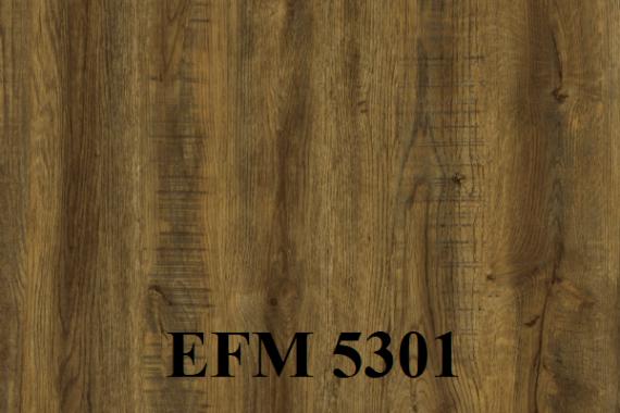 Ván Sàn SPC Kháng Nước EFLOOR EFM5301 LuxPro dày 5mm