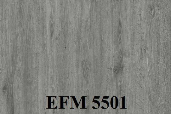 Ván Sàn SPC Kháng Nước EFLOOR EFM5501 LuxPro dày 5mm