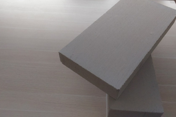 AAC Block size 600x200, thickness 200mm
