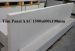 Panel AAC size 1500x600, thickness 100mm